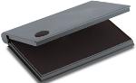 090406 - 2000 Plus No. 1 Felt Pad Black