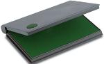 "090418 - 2000 Plus No. 1 Felt Pad <span style=""color: green;"">Green</span>"