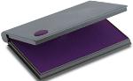 "090422 - 2000 Plus No. 1 Felt Pad <span style=""color: purple;"">Purple</span>"