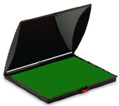 "SHINY-3-GREEN - Shiny No. 3 Felt Pad <span style=""color: green;"">Green</span>"